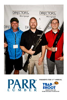 Home Builders Trap Shoot Photo Booth