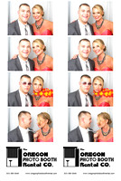 Committed Bridal Show Photo Booth