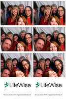 Lifewise Photo Booth