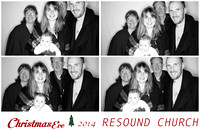 Holiday Church Photo Booth (20)