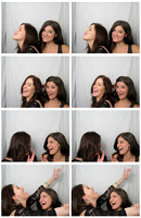 Fields New Years Photo booth