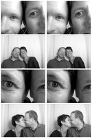Point B Skamania Lodge Photo Booth