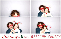 Holiday Church Photo Booth (3)