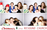Holiday Church Photo Booth (15)