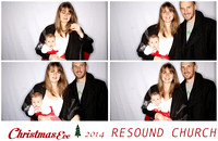 Holiday Church Photo Booth (19)
