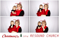 Holiday Church Photo Booth (16)