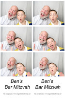 Bar Mitzvah Photo Booth (2)