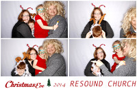 Holiday Church Photo Booth (10)