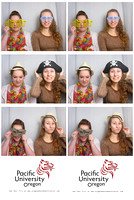 Pacific Univ Photo Booth