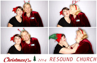 Holiday Church Photo Booth (2)